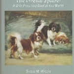 Tibetan Spaniel - A Gift from the Roof of the World